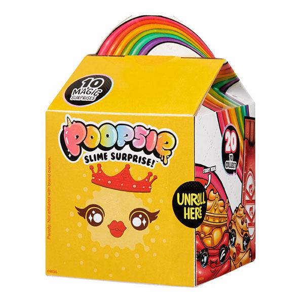 Poopsie Surprise Unicorn 563884 Poopsie слайм