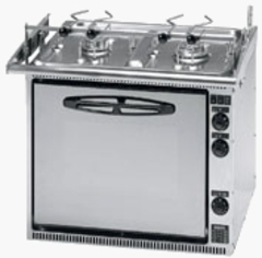Плита газов. с грилем DOMETIC SMEV CU333