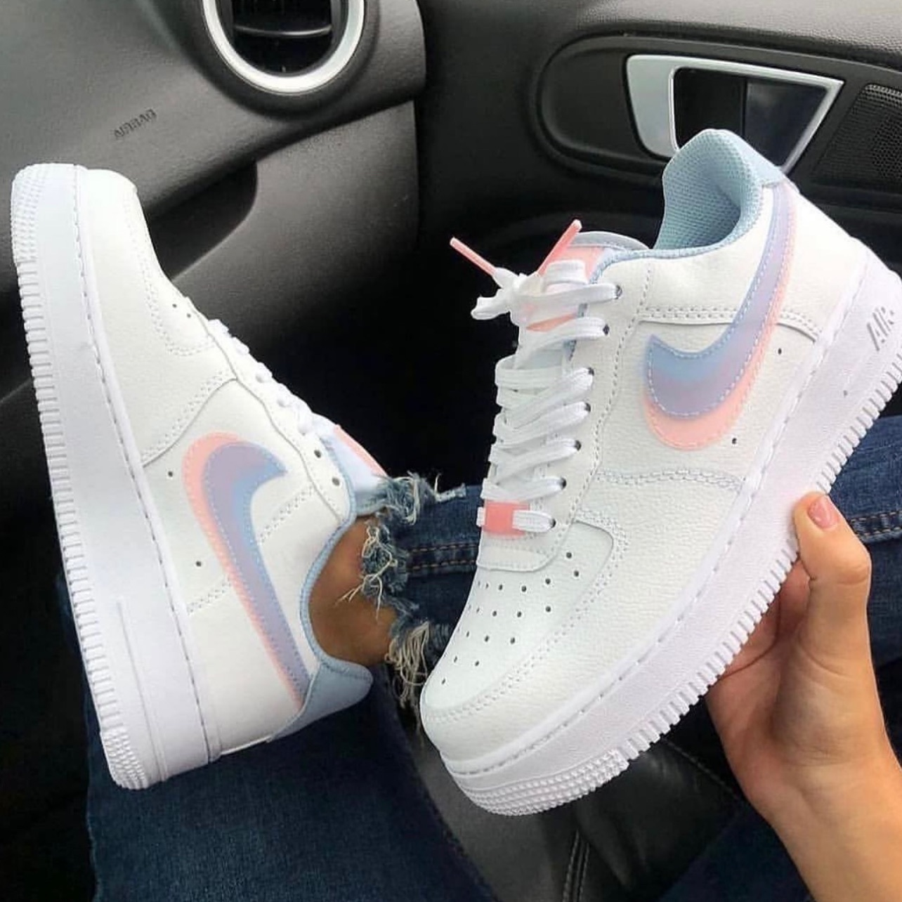 Nike Air Force 1 Mixed