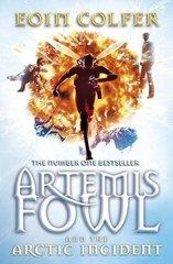 Artemis Fowl: Arctic Incident
