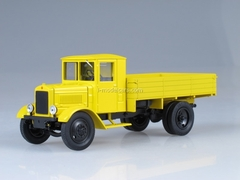 Ya-5 yellow 1:43 Nash Avtoprom