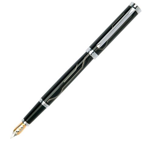 Pierre Cardin Evolution - Black ST, перьевая ручка, M