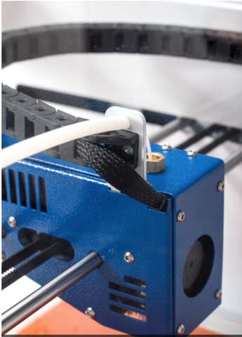 3D-принтер Hercules Strong 2019