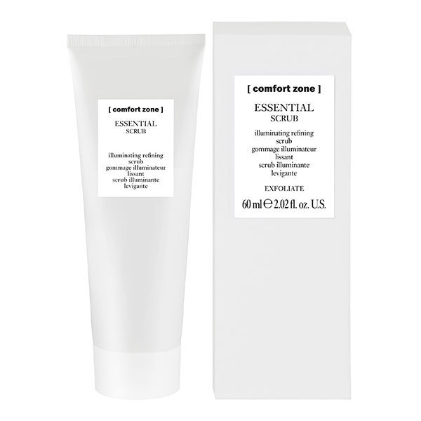 Скраб для лица Comfort Zone Essential Face Scrub 60 мл