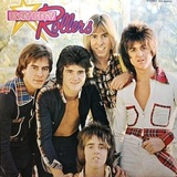 Bay City Rollers / Wouldn't You Like It? (LP)