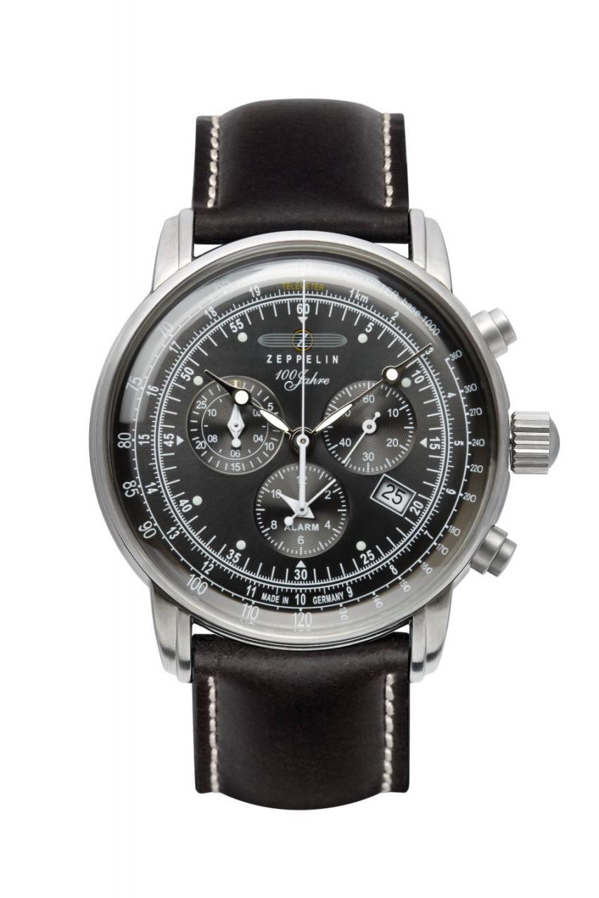 Мужские часы Zeppelin 100 Years Zeppelin 76802
