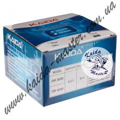 Катушка Kaida DR 2000