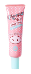 Термо-гель для очистки пор, HOLIKA HOLIKA, Pig-nose clear black head steam starter 30мл