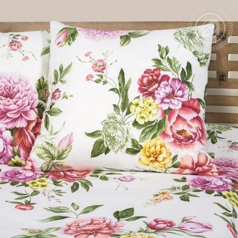 Комплект постельного белья Графиня Бязь 220 см. (NEW)