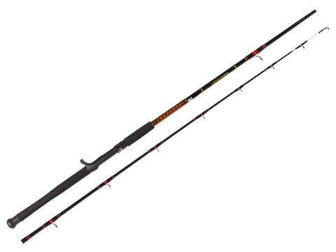 Спиннинг SALMO Power Stick Trolling Cast 2.4/HX 2405-240