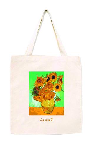 Çanta \ Сумка \ Bag Van Gogh 1
