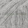 DROPS Brushed Alpaca Silk 02 (светло-серый)