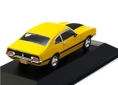 Ford Maverick GT yellow Premium X 1:43