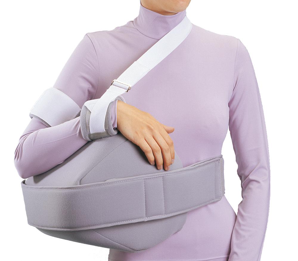 Плечевой сустав Бандаж для плечевого сустава с подушкой отведения PROCARE Shoulder abduction kit 11faeaea499ac474e5e34c88529a102c.jpg