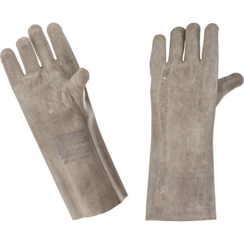 Перчатки диэлектрические латексные штанцованные