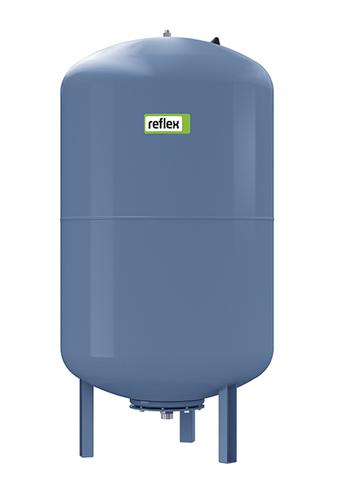 Гидроаккумулятор Reflex DE 400