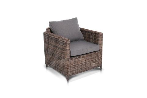 Кресло «Макиато» из искусственного ротанга
