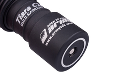 Налобный фонарь Armytek Tiara C1 Magnet USB XP-L (тёплый свет)+18350 Li-Ion