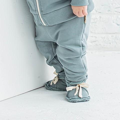 Joggers 0+, Gray