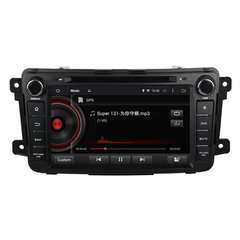 Магнитола Mazda  CX-9 2007-2015 Android 10 4/64GB IPS DSP модель XN-8069PX6