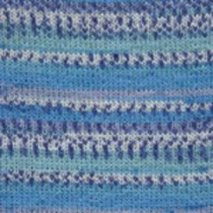 98 (Голубой,лазурь,белый)