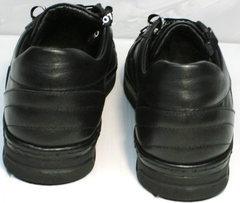Стильные кроссовки для девушек Rifelini by Rovigo 121-1 All Black