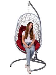 Подвесное кресло EASY GRAY