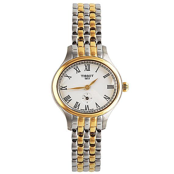 Часы наручные Tissot T1031102203300