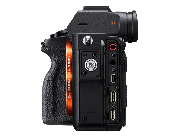 ILCE-7RM4 фотокамера Sony Alpha 7R IV Body (без объектива)