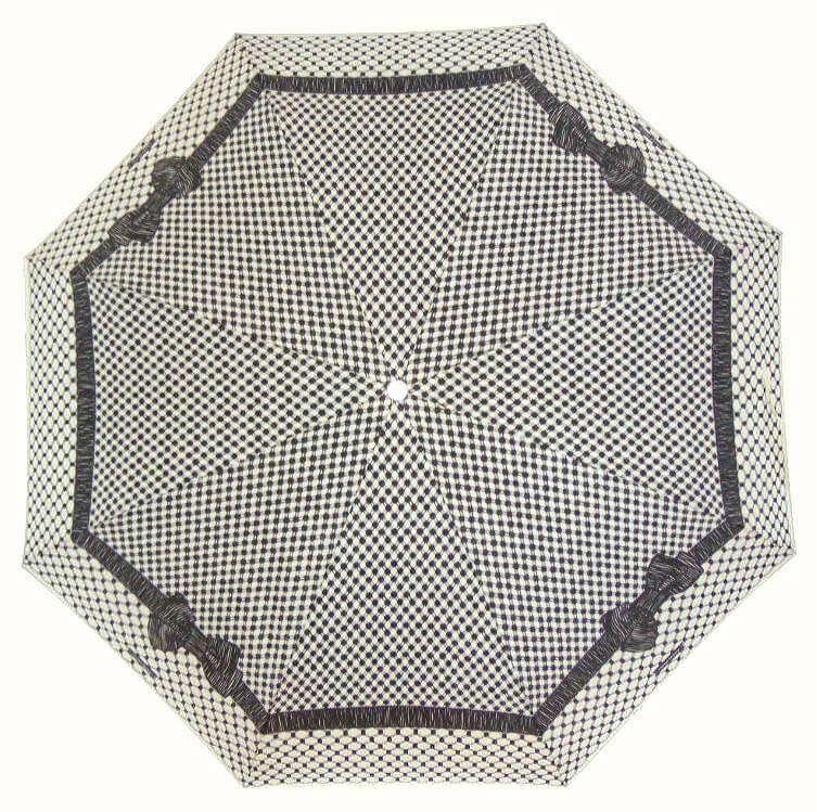 Зонт складной Chantal Thomass 407-iv Résille