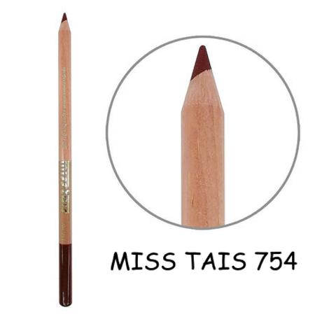 Карандаш для губ Miss Tais 754