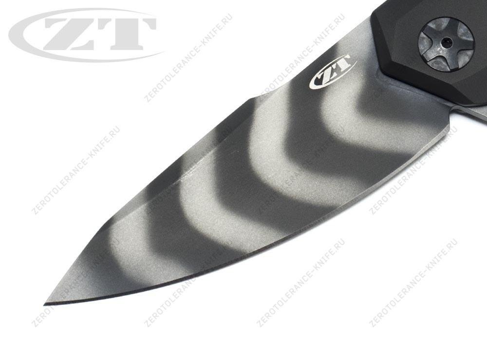 Нож Zero Tolerance 0095TS - фотография