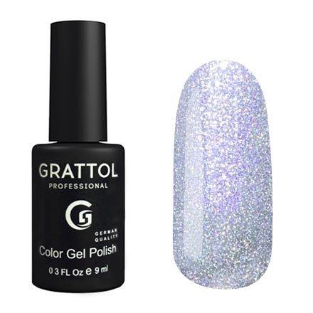 Гель-лак GRATTOL Quartz 01 9мл