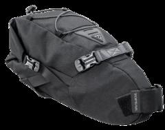 Велосумка подседельная Topeak Backloader 6 L Black