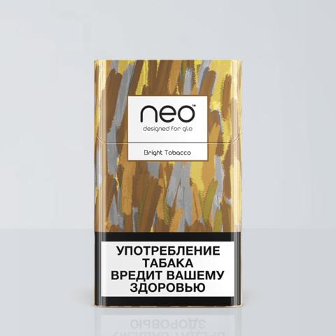 neo™ Деми Брайт Тобакко