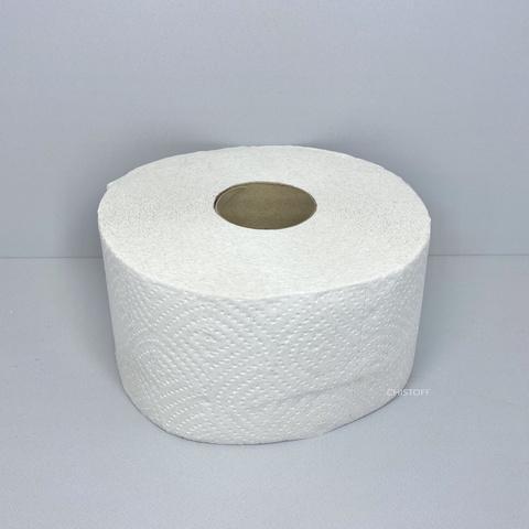 Туалетная бумага Papero Джамбо ЭКО 90 м (ETJ001)