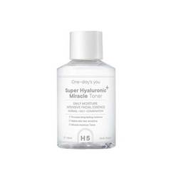 Тонер One-day's You Super Hyaluronic Miracle Toner 150ml