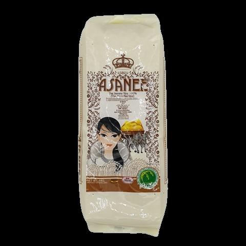 Рис тайский жасминовый Той Хом Мали ASANEE, 1 кг