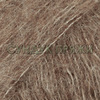 DROPS Brushed Alpaca Silk 05 (кофейный)