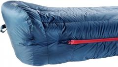 Спальник пуховый Deuter Astro Pro 800 L (-15°С) midnight - 2