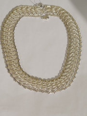 Утум-колье (серебряная цепочка)