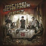 Michael Schenker Fest / Resurrection (RU)(CD)
