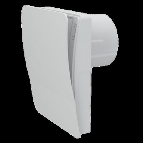 Blauberg Cabrio Base 100 интеллектуальный накладной вентилятор