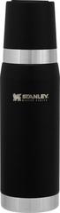 Термос Stanley Master 0,75 L черный