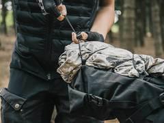 Велосумка подседельная Topeak Backloader 6 L Black - 2