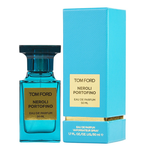 Tom Ford: Neroli Portofino унисекс парфюмерная вода edp, 100мл
