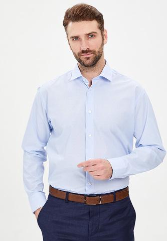 Сорочка мужская длинный рукав 123/119/676_GB