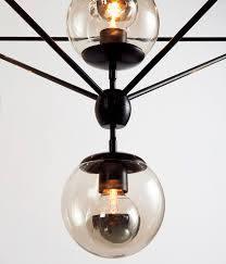 Потолочный светильник копия Modo by Roll & Hill (15 плафонов)