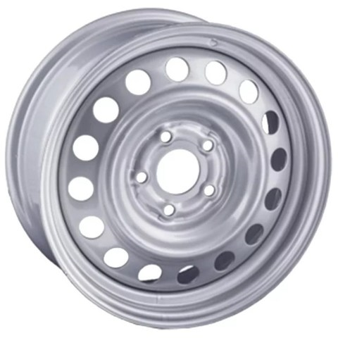 Штампованный диск ШД-4