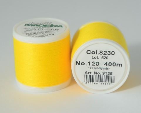 Madeira Aerofil №120 400м (col. 8230)